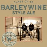 North Coast Announces Class Of '88 Barleywine Style Ale Release