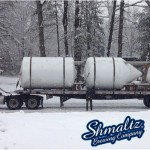 Shmaltz Brewing To Open 50-Barrel Brewery In Upstate New York