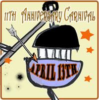 Terrapin Beer - 11th Anniversary Carnival
