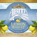 Abita Brewing Introduces Lemon Wheat for Warm Weather Drinking