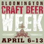 Upland Brewing Announces Bloomington Craft Beer Week & Festival