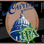 Capital Brewery Releases Mutiny IPA