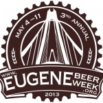 Announcing Eugene Beer Week 2013