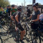 East End Brewing Company's 9th Annual Keg Ride – Recap W/ Pics