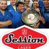Full Sail Session Keg