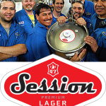 Full Sail Brewing Puts Session Lager and Session Black In Kegs