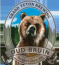 Grand Teton Oud Bruin