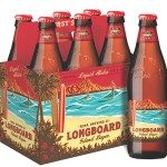 Kona Brewing Unveils Yet Another Package for Longboard Lager W/ Thoughts
