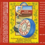 New Belgium Rolle Bolle Available Now Until September