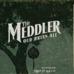 Odell The Meddler Oud Bruin