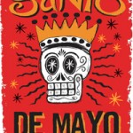 Saint Arnold Santo De Mayo Pub Crawl This Saturday, May 4