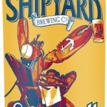 Shipyard Brewing Does Limited Can Run for Summer Ale