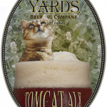 Introducing Yards Tomcat Ale