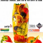 3rd Annual Portland Fruit Beer Festival