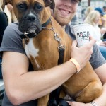 7th Annual Brewer's Memorial Ale Festival At The Rogue Brewery