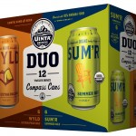 Uinta Brewing Announces Plans to Can Sum'r Organic Summer Ale