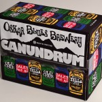 Oskar Blues Introduces CANundrum Mixed Pack (W/ Pics)
