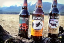 Alaskan Brewing Commercial Craft Awards