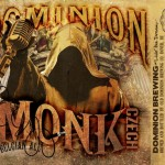 Dominion Brewing Collaborates with Dawson's Liquors on Monk Czech