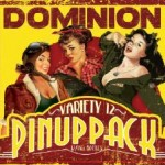 Dominion Brewing Deploys Pinup Pack