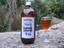 Flagon of Summer Summer