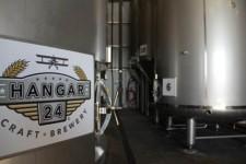 Hangar 24 Brewery Pic