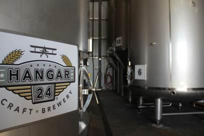 Hangar 24 Set to Expand Capacity by 25%, Enters Las Vegas ...