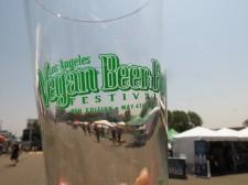 Los Angeles Vegan Beer and Food