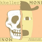Mikkeller Monk's Brew (Bourbon Barrel)