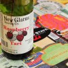 NBT-New Glarus - Raspberry Tart