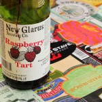 New Brew Thursday : Raspberry Tart : New Glarus Brewing Co.