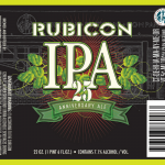 Rubicon 25th Anniversary IPA