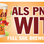 Full Sail Brewing Joins Ales for ALS Campaign