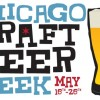 Chicago Craft Beer Week 2013