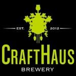 CraftHaus Brewery.Traditional, But Tweaked Beers.
