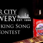Silver City Brewery Drinking Song Contest For Local Musicians