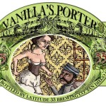 Latitude 33 Brewing News – Vanilla's Porter in Bottles, Tasting Room Specials + More