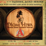 Avery Brewing Co. Presents Momi Hiwa