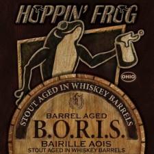 Hoppin Frog BAIRILLE AOIS