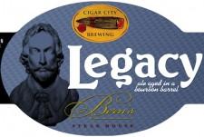 Cigar City Legacy