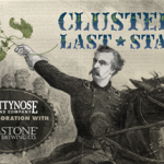 Stone and Smuttynose Brewing Collaborate on Cluster's Last Stand