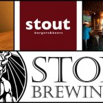 Stone Brewing Beer And Brewer's Bash At Stout