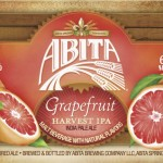 Abita Brewing – New Grapefruit Harvest IPA and Andygator in 6 Packs