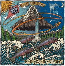 Breckenridge Brewery - Leftover Salmon (High Country)