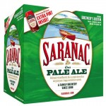 Saranac Brewery Wins Two Gold Medals at U.S. Open Beer Championship