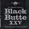 Deschutes Black Butte XXV Label