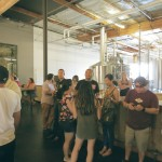 Societe Brewing Company First Anniversary Re-Cap & Photos