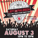 Left Hand Brewing's Leftapalooza 2013 – August 3, 2013