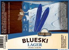 Epic Brewing - Blueski Lager