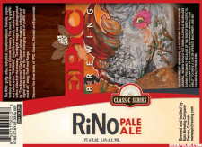 Epic Brewing - RiNo Pale Ale